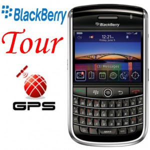 Harga BlackBerry Tour