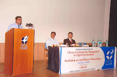 Welcome Address by Mr. K C Satpathy, Organising Secy.