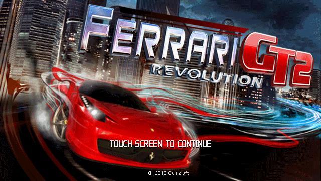 java games free  240x400 touchscreen
