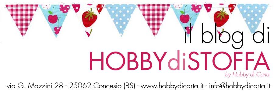 Hobby di stoffa by Hdc