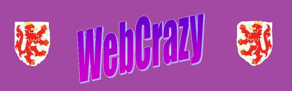 Webcrazy blog