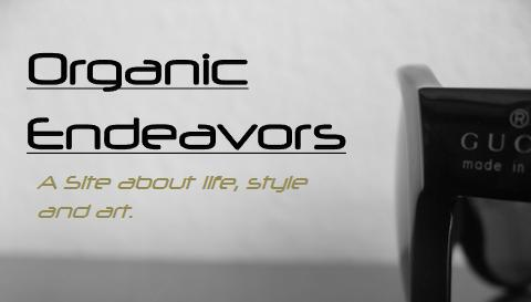 Organic Endeavors