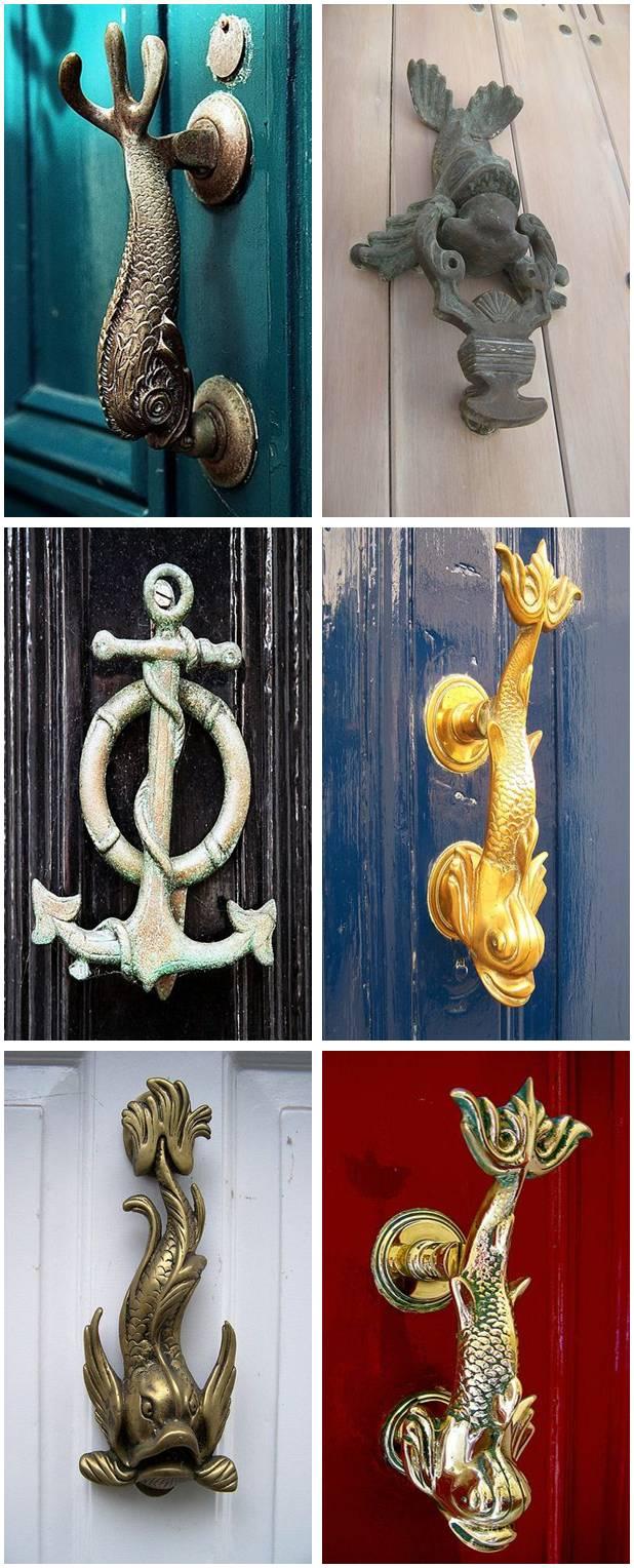 Creative Elegant Door Handles ~ ForAngelsOnly