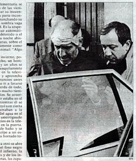 Alliberament, desembre de 1983.