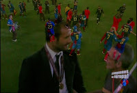La tercera Copa d'Europa, a Roma