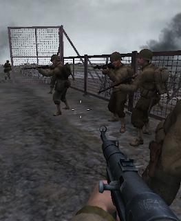 Per una Normandia virtual