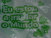 El món degradable