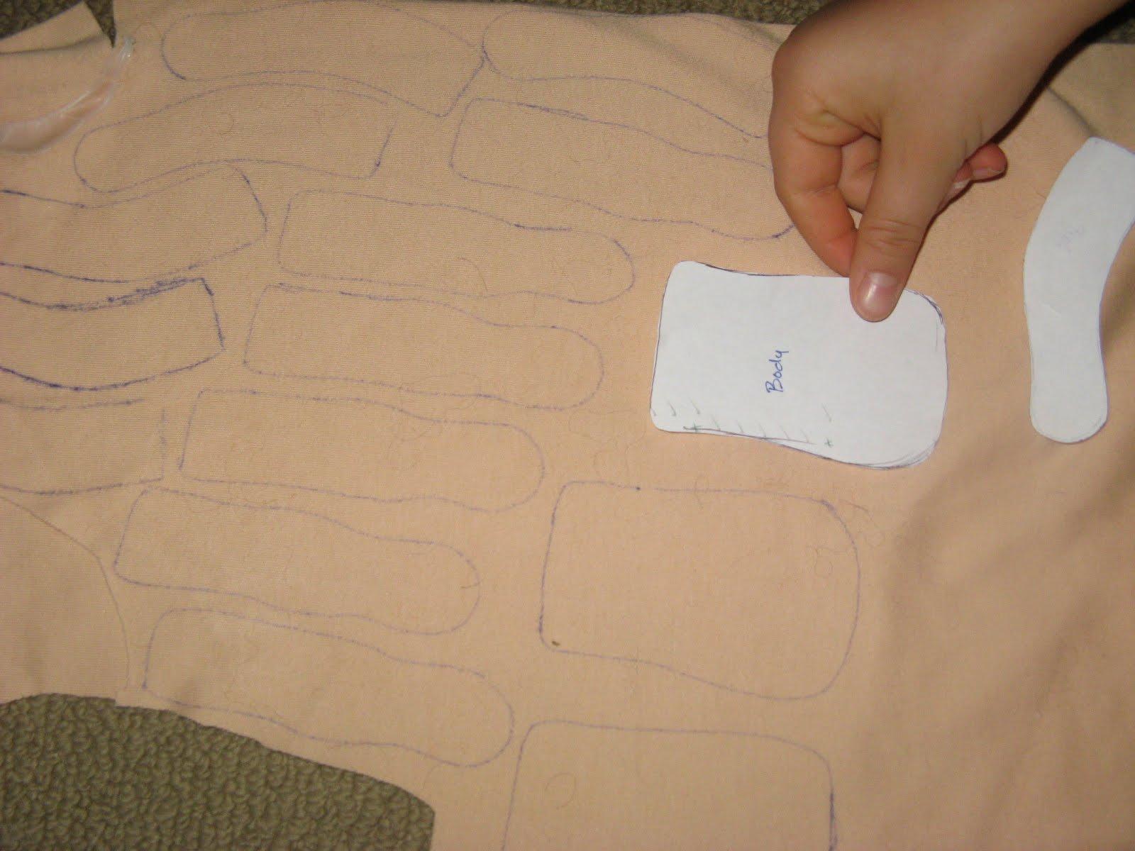 Teaching Handwork: level two waldorf doll making