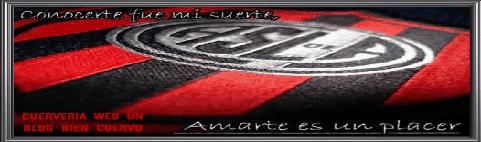 .:Cuerveria Web:. Un Blog Bien Cuervo:.
