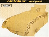 Kintakun Brown