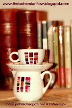 MY HANDMADE TEAPOTS   &   COFFEE CUPS  click here