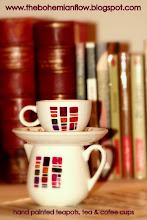 MY HANDMADE TEAPOTS   &   COFFEE CUPS  click here