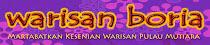 Pautan Blog Omara