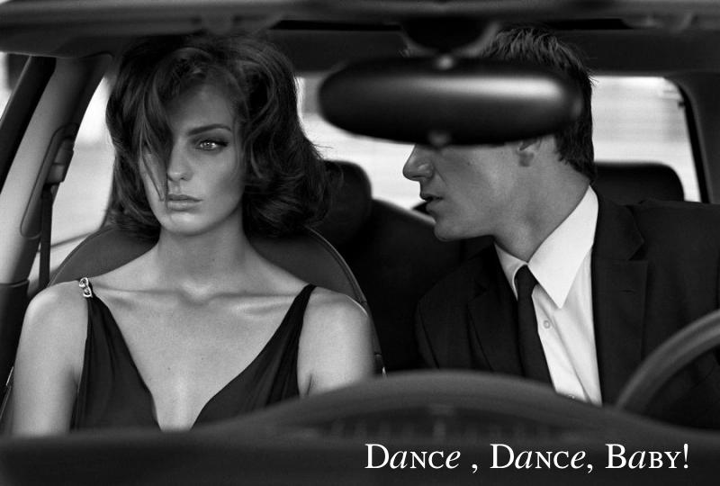 Dance, Dance, Baby!
