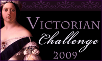 Victorian Challenge Button