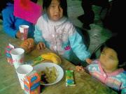 Felíz Dia a todos los Niños del Mundo!!!! Publicado por Teresita en domingo, . (niã±os)