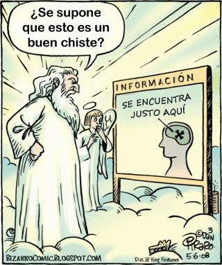 Ateo: el porqué. 2