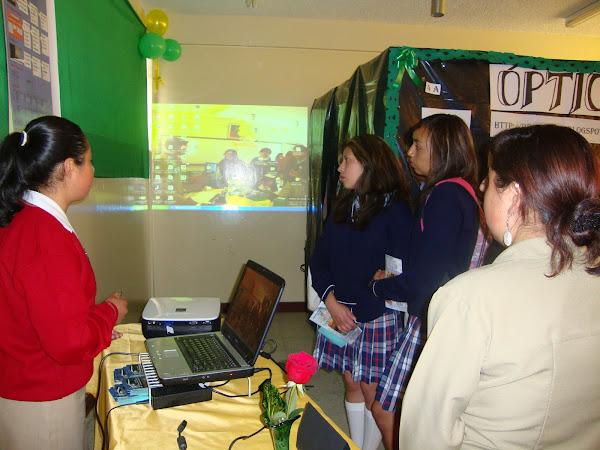 III FERIA PROVINCIAL DE INNOVACION CIENCIA Y TECNOLOGIA 2010