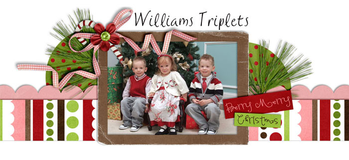 Williams Triplets