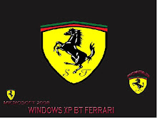 WINDOWS XP BT FERRARI 2008