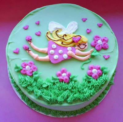 Baskin Robbins Design Your Own Cake : My title
