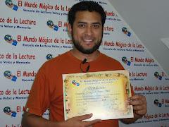 Carlos Jesús Basauri Poblet