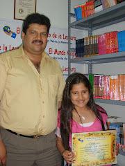 Estefany Castillo Castillo