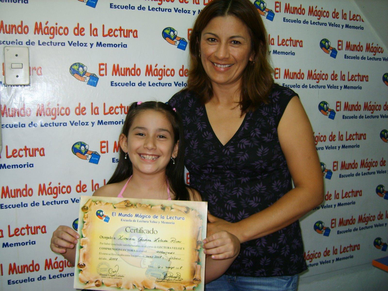 Xiomara Zelada Riva