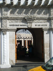 Universidad Nacional San Agustn (Arequipa)