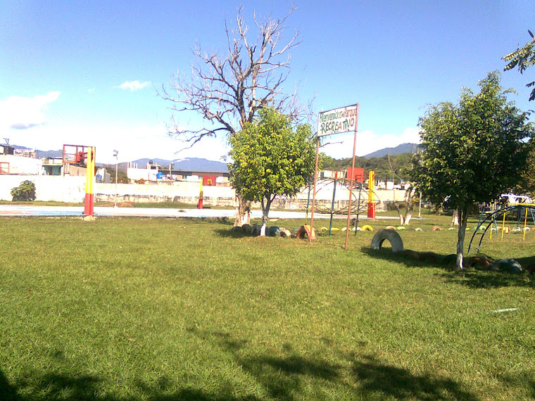 Area Recreativa
