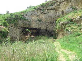 Grotta di Sant Angelo Muxaro