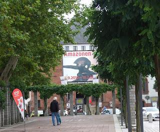 Amazonen-Ausstellung Speyer