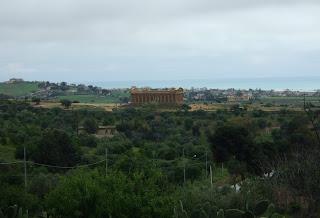 Bild 2: Concordia-Tempel