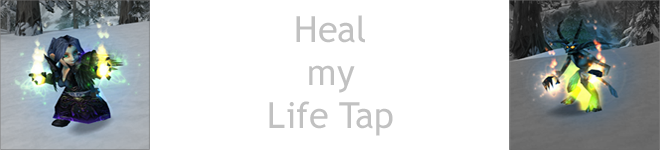 Heal my Life Tap