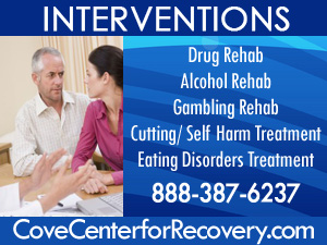 Gambling treatment centers