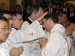 ORACIÒN DEL CRISTIANO POR SUS SACERDOTES. ( Plegaria)