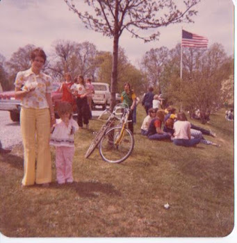1973 At Woodlawn Memorial Field