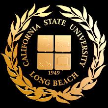 Csu Long Beach Logo