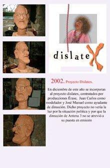 2002. Proyecto Dislatex