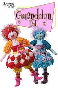 "11½"" BARBIE Doll Clothes KNIT CROCHET Wardrobe Pattern | eBay"