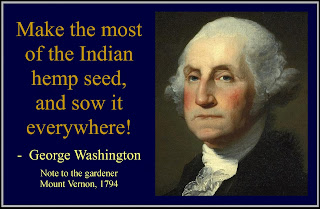 founding father hemp quotes