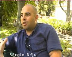 ENTREVISTAS | SÉRGIO BEJU