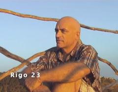 ENTREVISTAS | RIGO 23
