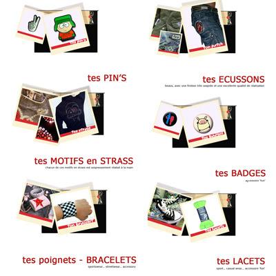 customize.fr