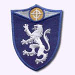 ecusson blason fashion patch brodé customize.fr