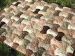 Corazones de Manzana