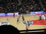 Madrid basket 09