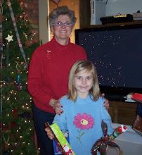 Nanna and Amber