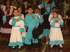 VI festival de Danzas y Folklore
