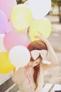 I Like...Balloons